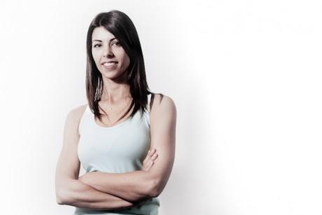 Manuela Maestre Navarro, pilates