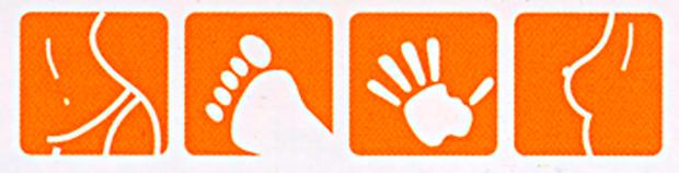 Logotipo clinicafisioterapiaelche.com