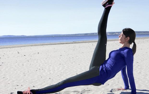 Manuela Maestre, actividad física terapéutica