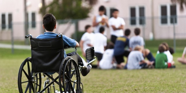 Fisioterapia y discapacidad