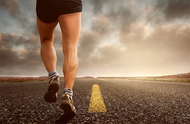 Si lo tuyo es correr, recuerda que la prevención ante lesiones es vital!