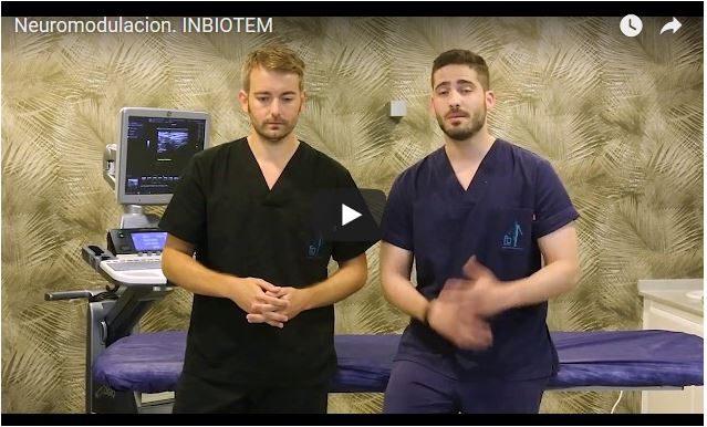 Neuromodulación percitánea ecoguiada. clinicafisioterapiaelche.com