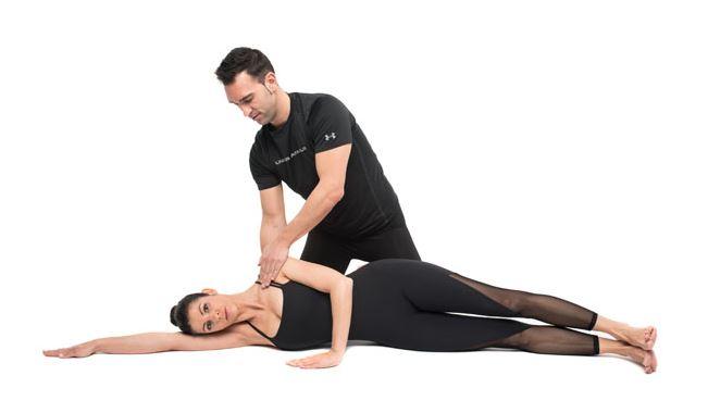 Formación de instructor de Pilates es un curso de INBIOTEM que te facilita las herramientas para realizar un tratamiento o impartir clases como instructor de Pilates, con diferentes tipos de patologías, poblaciones especiales o sanas, a través del método Pilates.