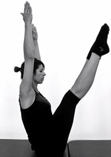 Actividad Física Terapéutica Manuela Maestre