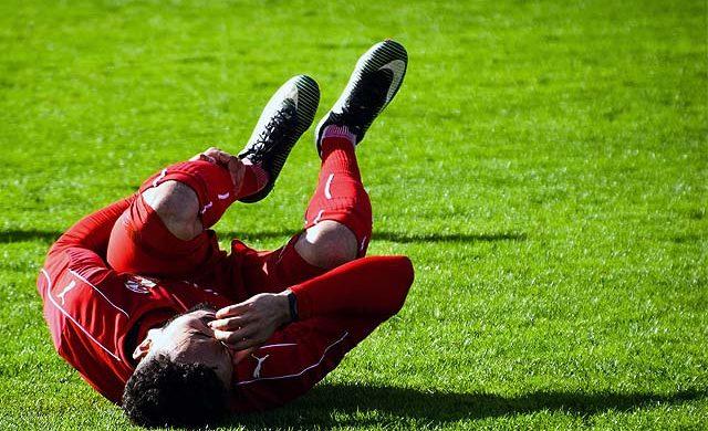 Prevención de lesiones y el papel de la psicología deportiva